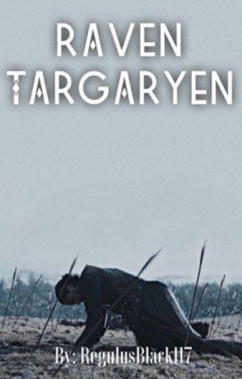 {Writing NOW} Raven Targaryen || Jon Snow