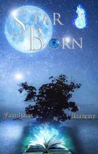 Familiaris academy ~ Starborn by Sarilia