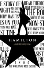 Hamilton Roleplay by BroadwayFan
