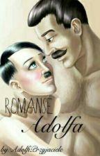 Romanse Adolfa by ADOLFiPRZYJACIELE