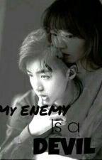 my enemy is a devil by hyuhyujin