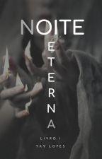 Noite eterna by tayclopes