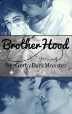 Brotherhood by GothyDarkMonster