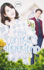 My Contract Girlfriend by ipurplechuuu