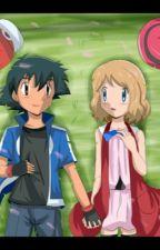 Ash's betrayal  by Shullchu90