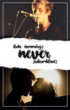 never ; lh (slow updates) by mukesgrunge