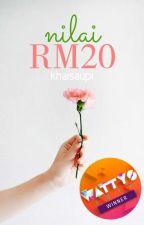Nilai RM20   Book 1 by khaisaupi