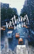 Nothing More - SOSPESA by slutty-uke