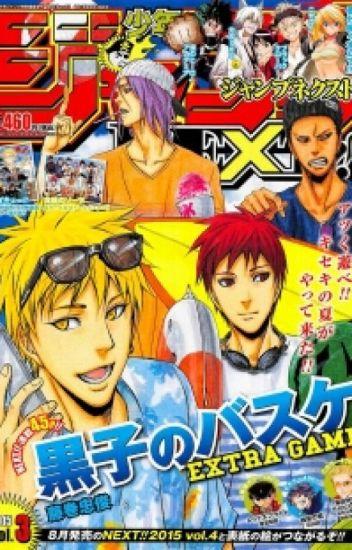 Joined! ( Kuroko no Basuke X Reader) [Discontinued]