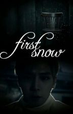 First Snow [B.A.P][ENG] by m__bee