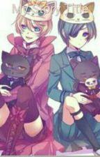 Ciel and Alois *2* by animeghoul24