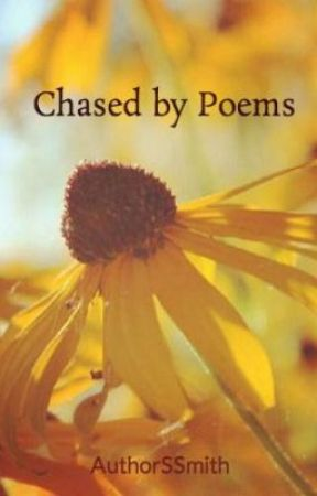 Chased by Poems by AuthorSSmith
