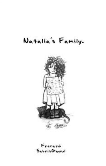 Natalia's Family.  Frerard 