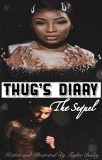 Thug's Diary: part2 by taylorbailey__