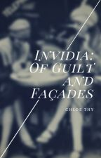 Invidia: Of Guilt and Façades by thy_chloe