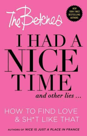 Excerpt: I Had A Nice Time and other lies... by thebetches