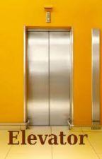 Elevator by LastUncornOnTheMoon