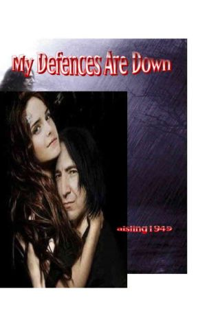 My Defences Are Down by Aisling1949