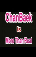 ♡My Precious ChanBaek♡[Facts] by ExoECJiyeon