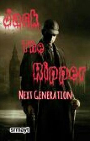 Jack The Ripper Next Generation by shikazexx