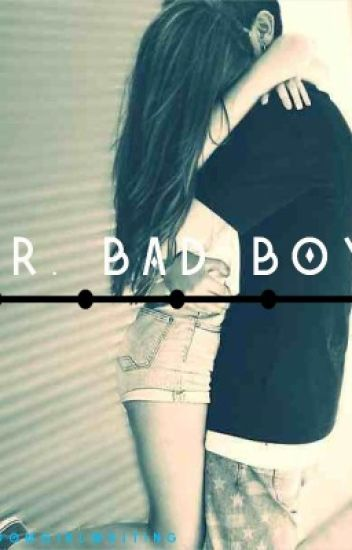 Mr bad boy