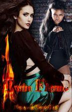 Twin Flame by AmandaTayteTait