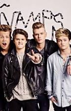 The Vamps - Fakta  by Lila125cz
