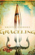 Graceling - Kristin Cashore by Andtal1498