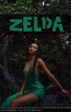 ZELDA by BlackGolden__