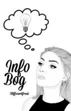 Info bog by Cliffooordfreak