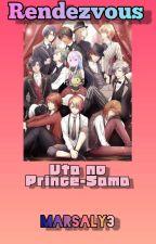 """uta no prince-sama:""""Carousel""""《pausada》 by MarSaly3"""