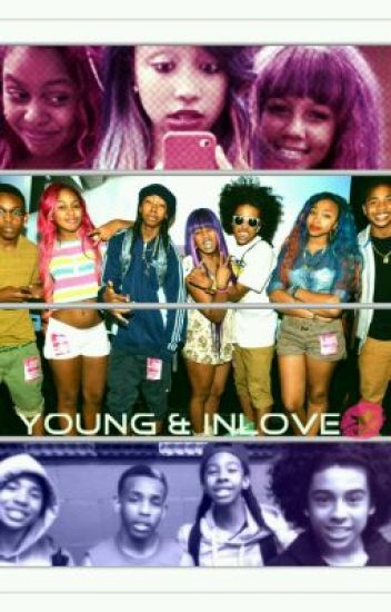 Is ray ray from mindless behavior dating star from omg girlz