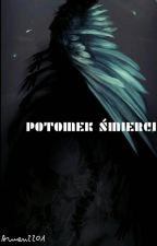 Potomek Śmierci / Muke by Arwen2201