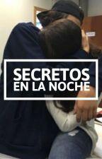 Secretos en la noche (Ladrien y Adrinette) by Pandicornio_Random