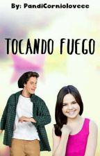 | Tocando Fuego | Michael Ronda y tú by _caosss