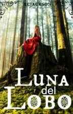 Luna del Lobo#2 by xcjackson