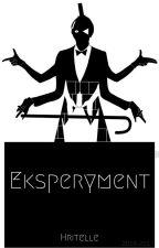 Eksperyment 76-B [Billdip] by Sivantussia