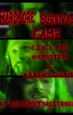 Hardcore Survival Camp, czyli pod namiotem z krasnoludami - Hobbit FF by ArcherofForestRiver