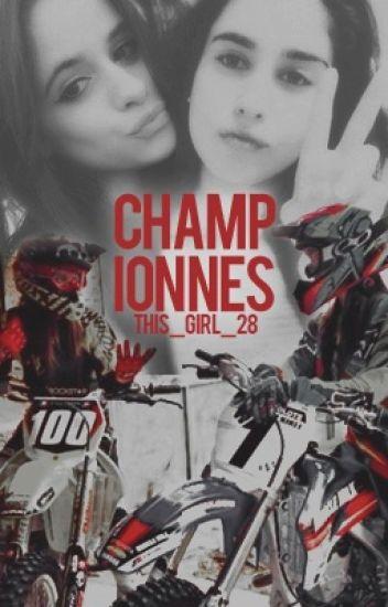 Championnes [Camren]