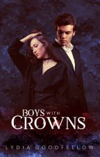 Boys with Crowns by Lydia161290