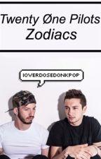Twenty Øne Pilots Zodiacs by ioverdosedonkpop