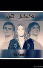 Little Salvatore by kaci143