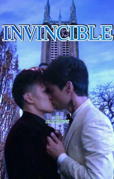 Invincible.||Malec.