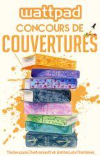 Concours De Couvertures by Graphicscompetition