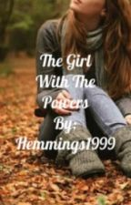 The Girl With The Powers  by Hemmings1999