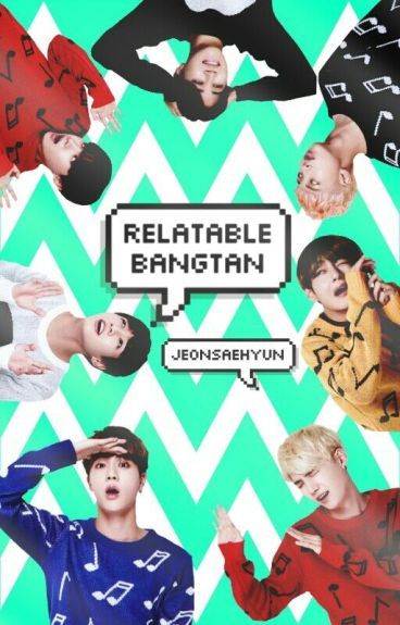 RELATABLE BANGTAN 》 BTS FANS CAN RELATE