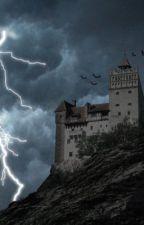 Visiting Castle Dracula by Tris_Eaton11