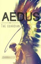 Aedus - The guardian   by johannahefer