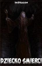 Percy Jackson i Jeździec 3: Dziecko Śmierci by IkiDragon