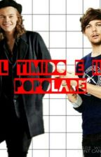 Il Timido E Il Popolare//Larry Stylinson  by ClaudiaHarryStyles